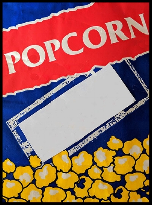 POPCORN is an initiative detailing The Shull Foundation for the Arts' support for arts education programs and student learning.