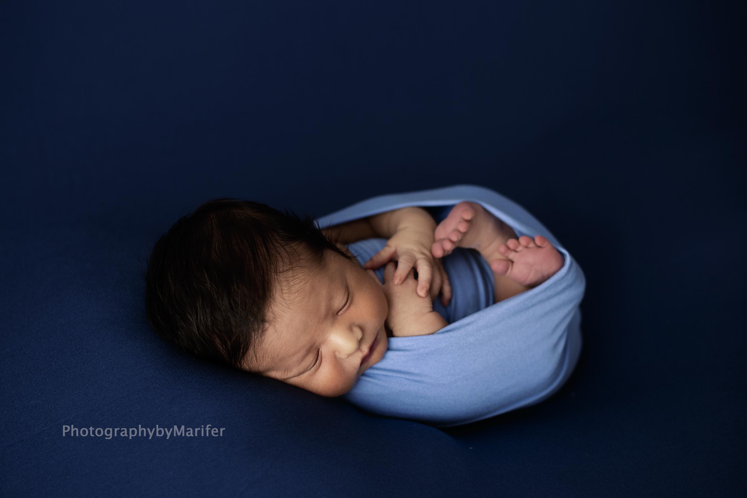 newborn Mini's -