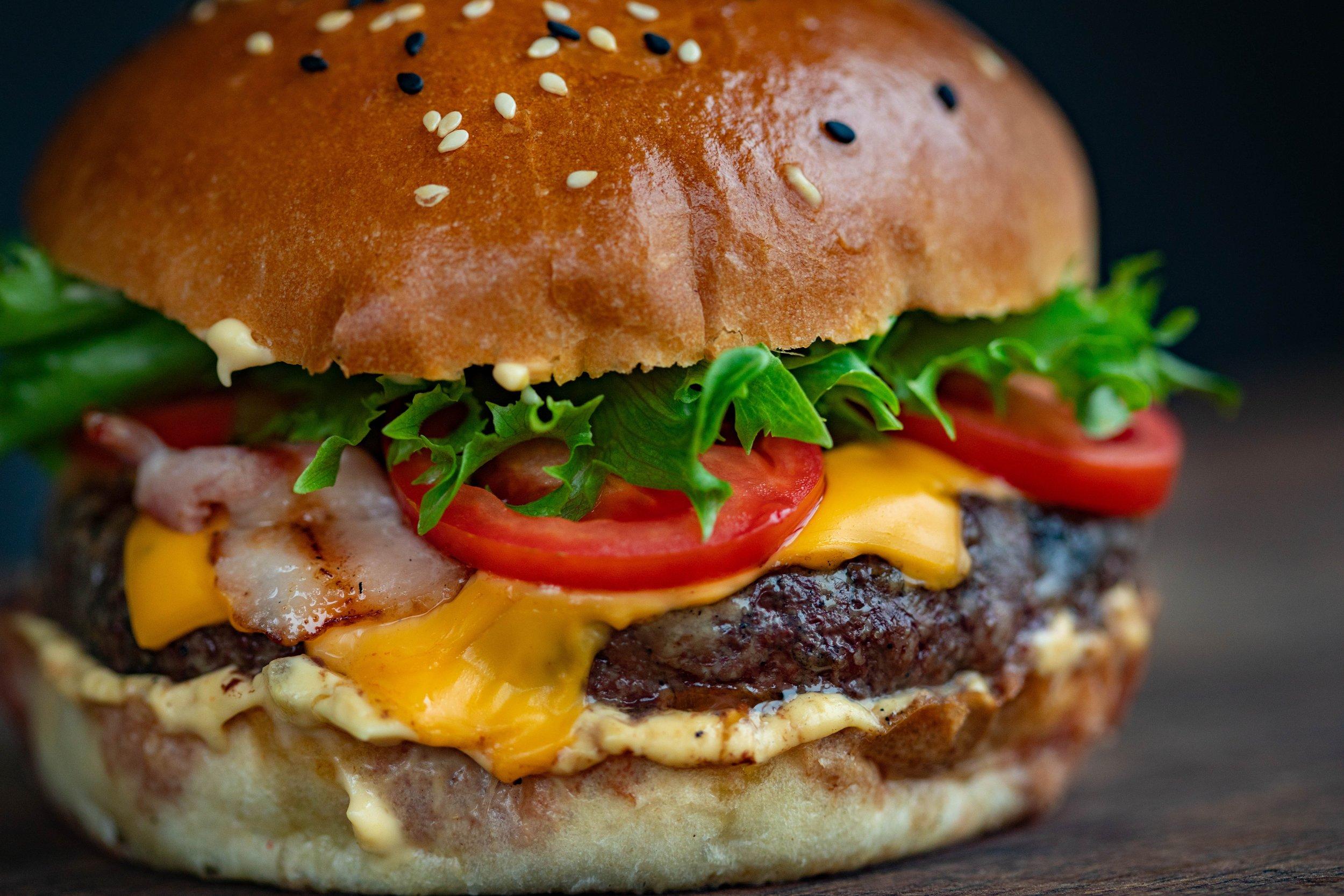Hawley Burger Company : 2503 US-6, Hawley, PA 18428  (570) 226-2827