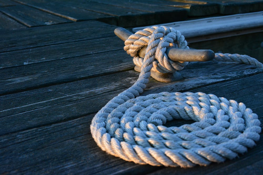 boat-ropes