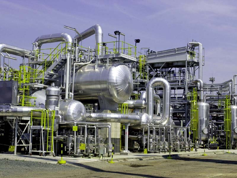 Sulfur Recovery Unit Performance Evaluation — Sulfur Recovery Engineering  Inc.