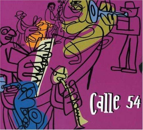 2001: Calle 54 (Soundtrack)