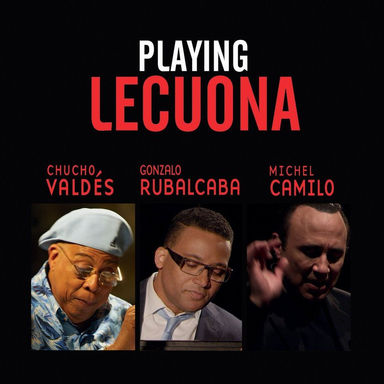 2015: Playing Lecuona