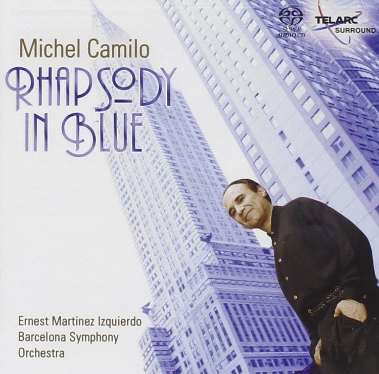 2006: Rhapsody in Blue