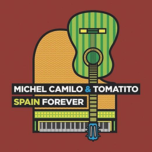 2016: Spain Forever