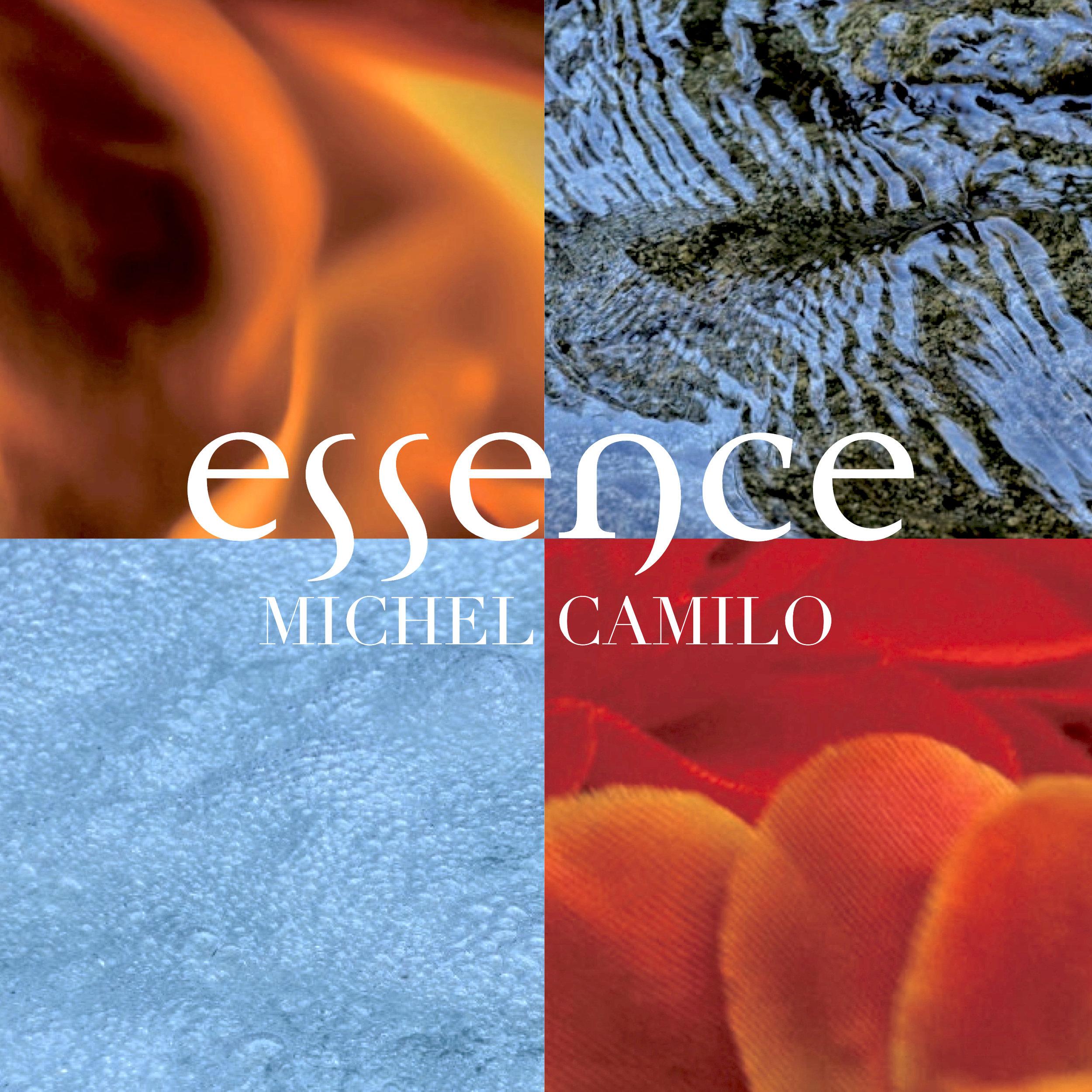 2019: Essence
