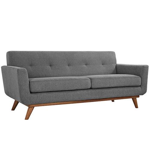 Grey Atomic Sofa
