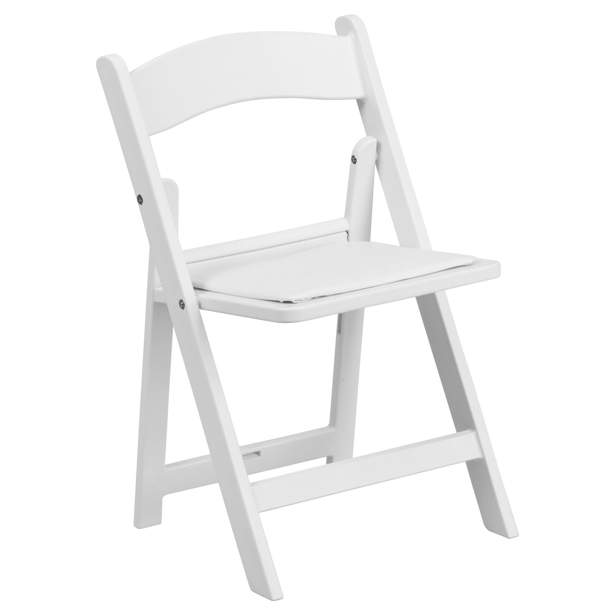 Copy of White Folding Chair