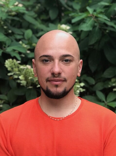 CARO RODRIGUEZ-FUCCI, LMSW     Psychotherapist, Clinical Coordinator & Supervisor   Pronouns: he/him/his
