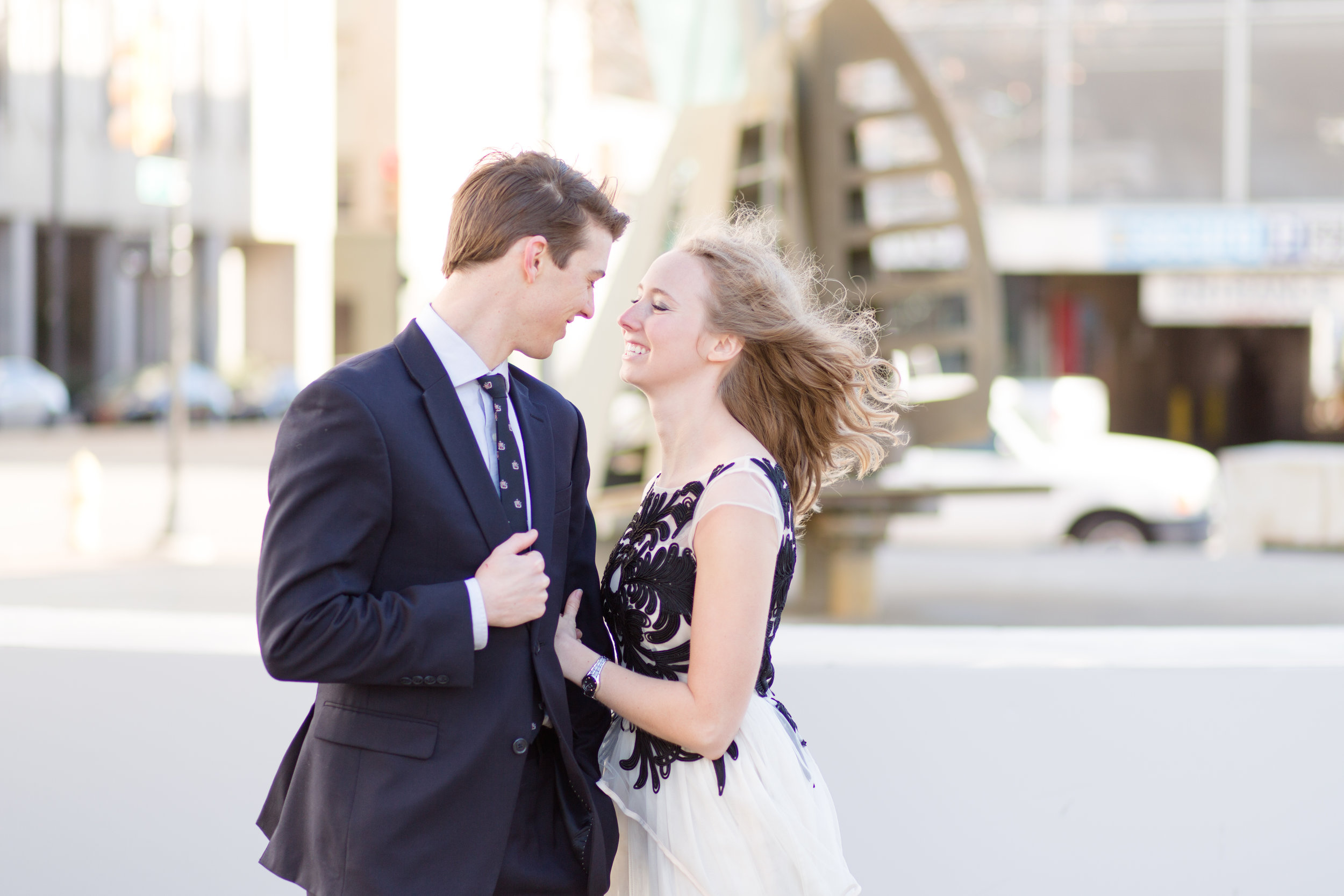 tulsa engagement pictures