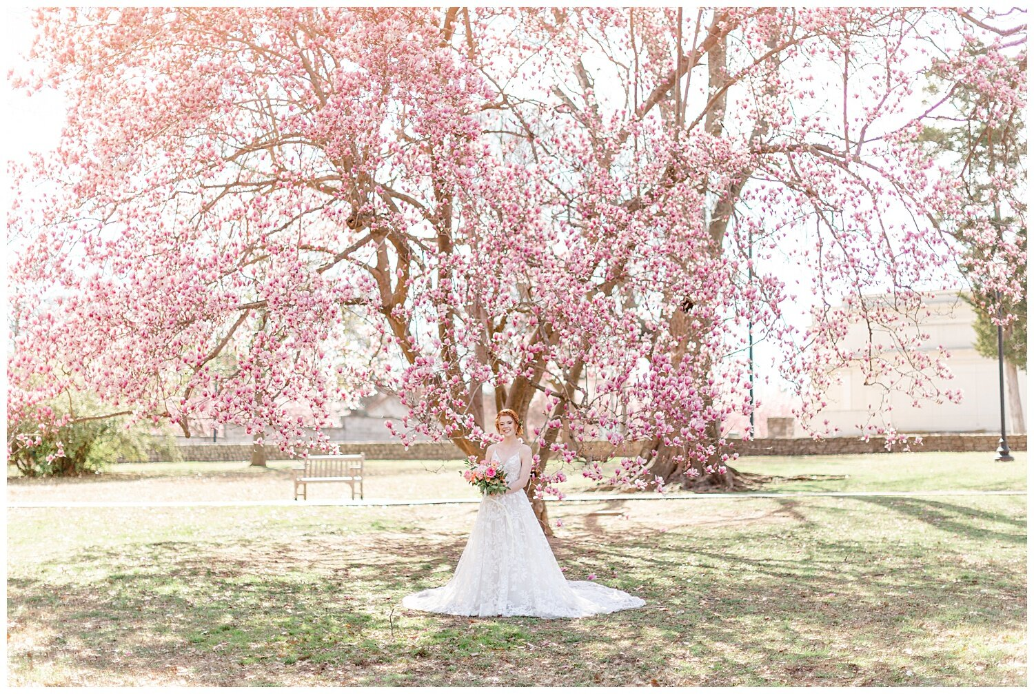 tulip tree wedding