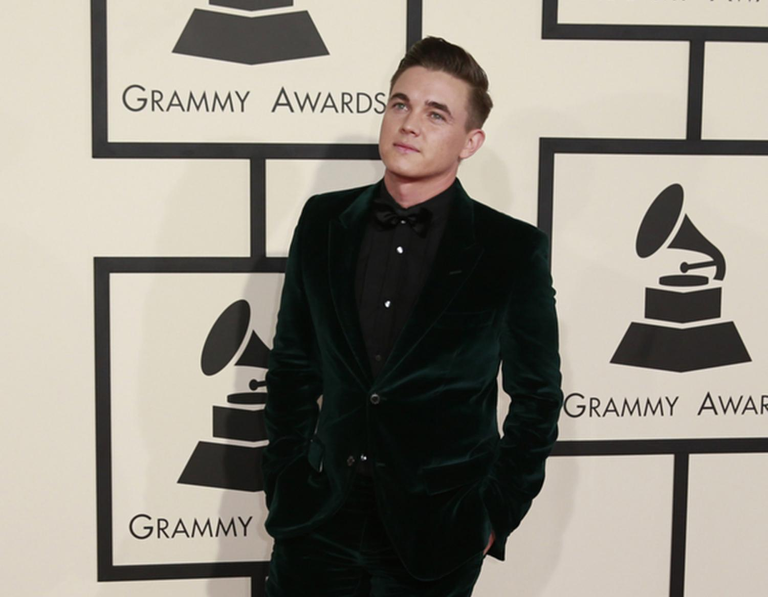 JESSE MCCARTNEY ON HIS BIGGEST SONG ACHIEVEMENT
