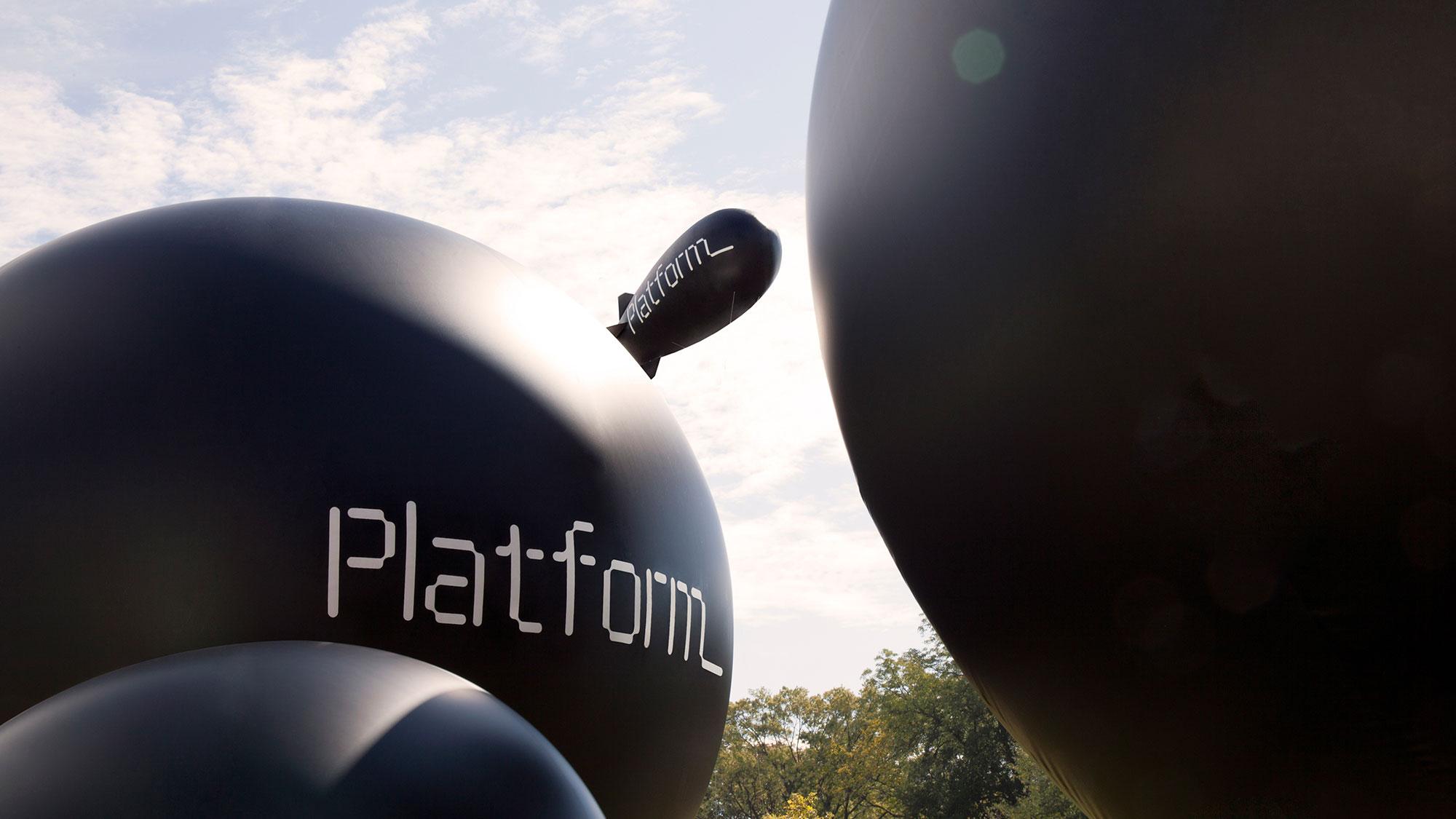 Platform 2014