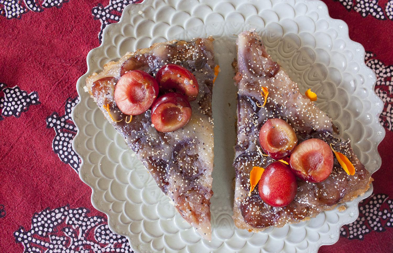 cherry-upside-down-cake-india1948