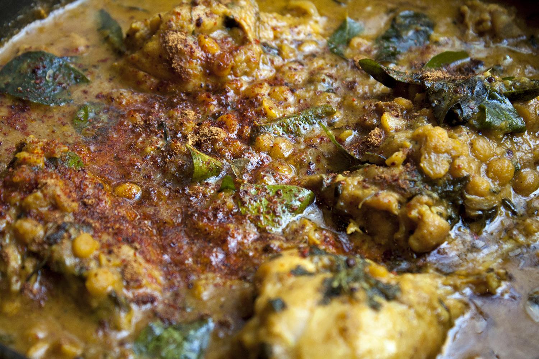 chicken-dalcha-india1948