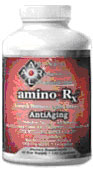 Growth Hormone Boosters- Amino Rx
