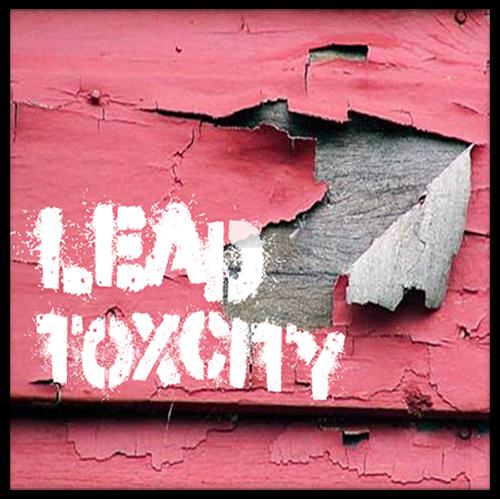 Lead toxicity - Heavy Metal