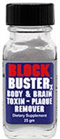 BlockBusterX EDTA