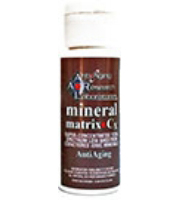 MineralCx for Heart Health