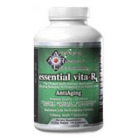 Essential Vita Rx: We spare nothing...