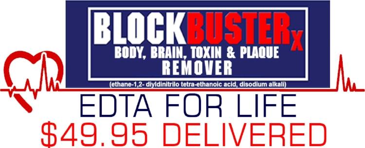 BlockBusterX for $49.95 DELIVERED