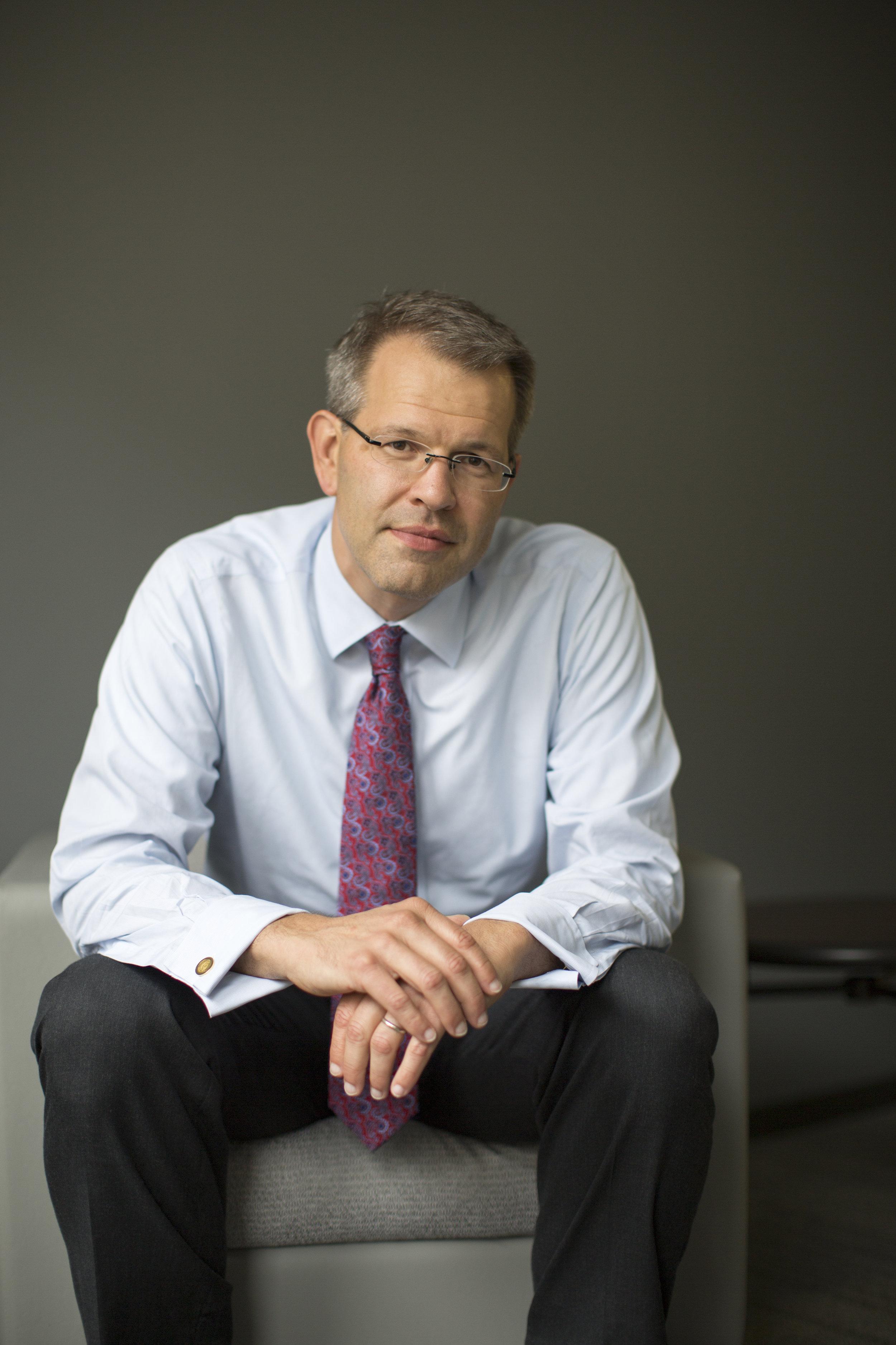 Matt Kaiser