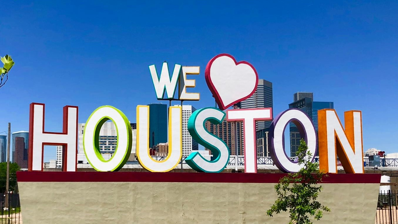 Image: We Love Houston Facebook Page