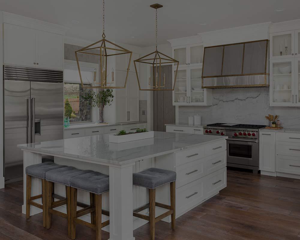 Kitchen and Bath Design -