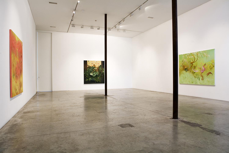 Inka Essenhigh | Victoria Miro Gallery