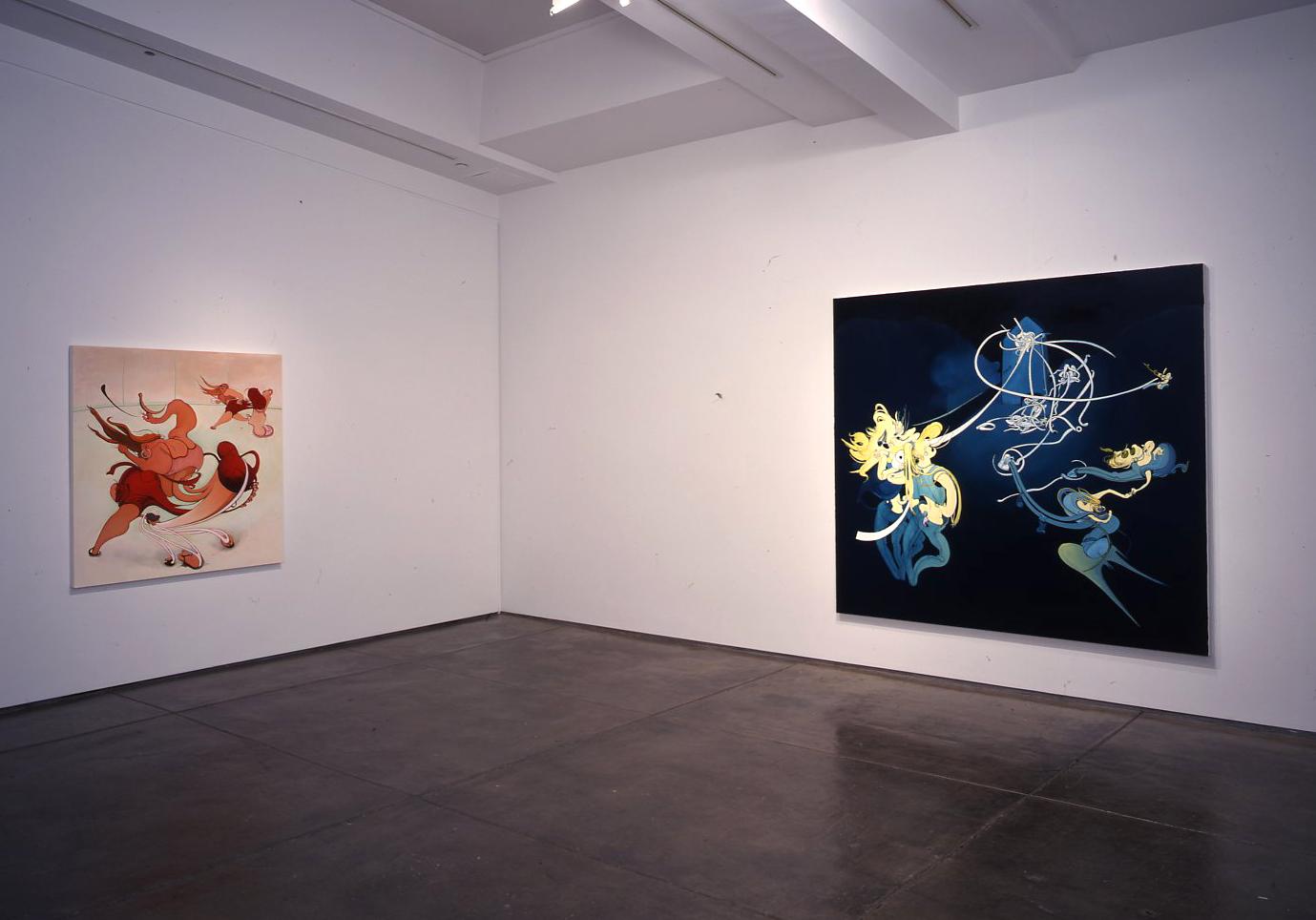 Inka Essenhigh | 303 Gallery