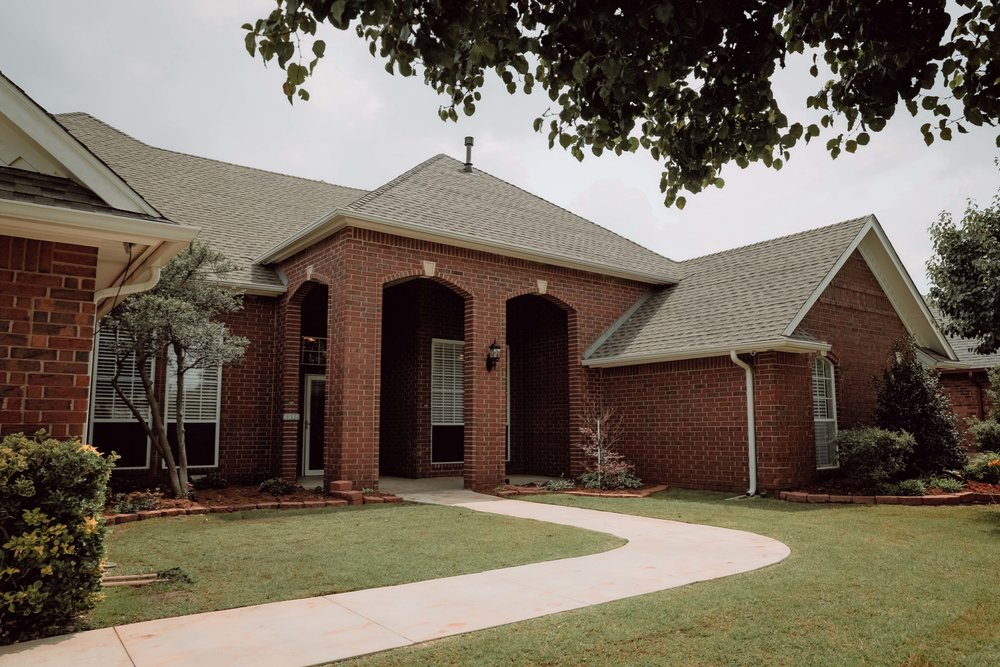 Assisted living in OKC