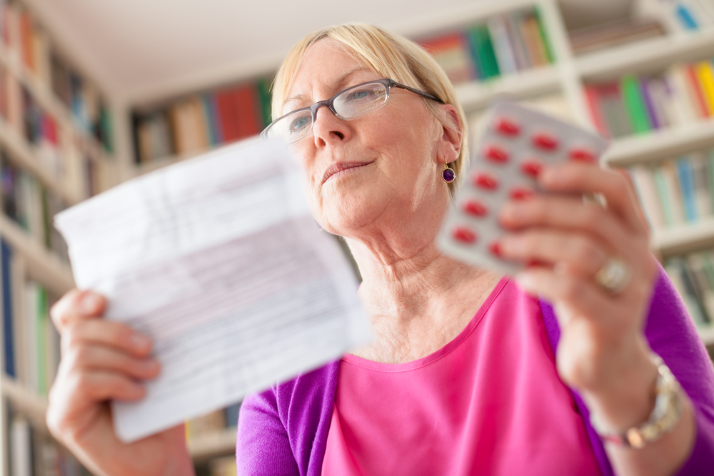 photocopy of your prescription