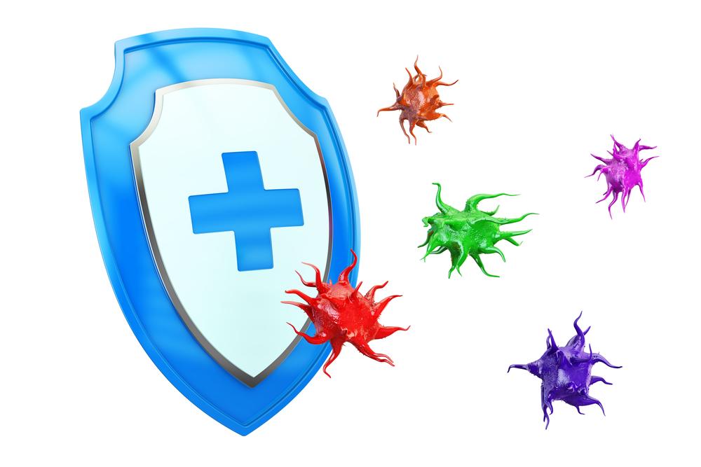 fight against immunity