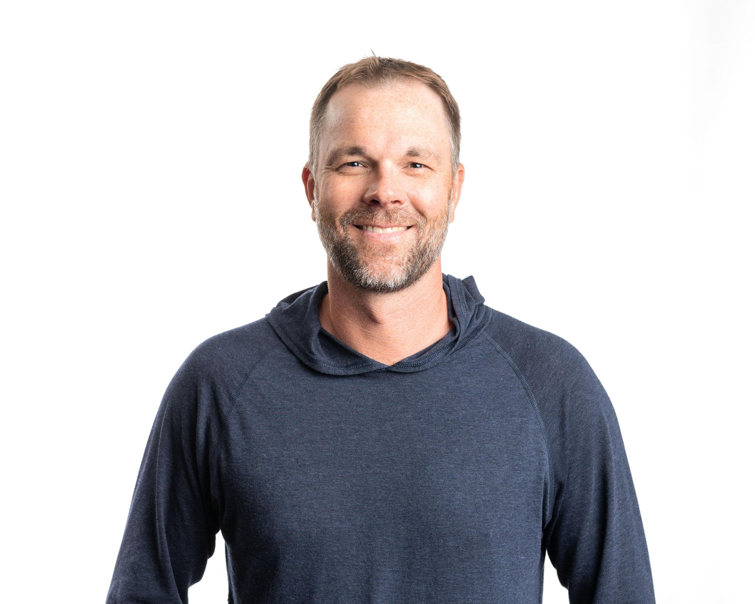 MARK SEACAT | FOUNDER | CEO