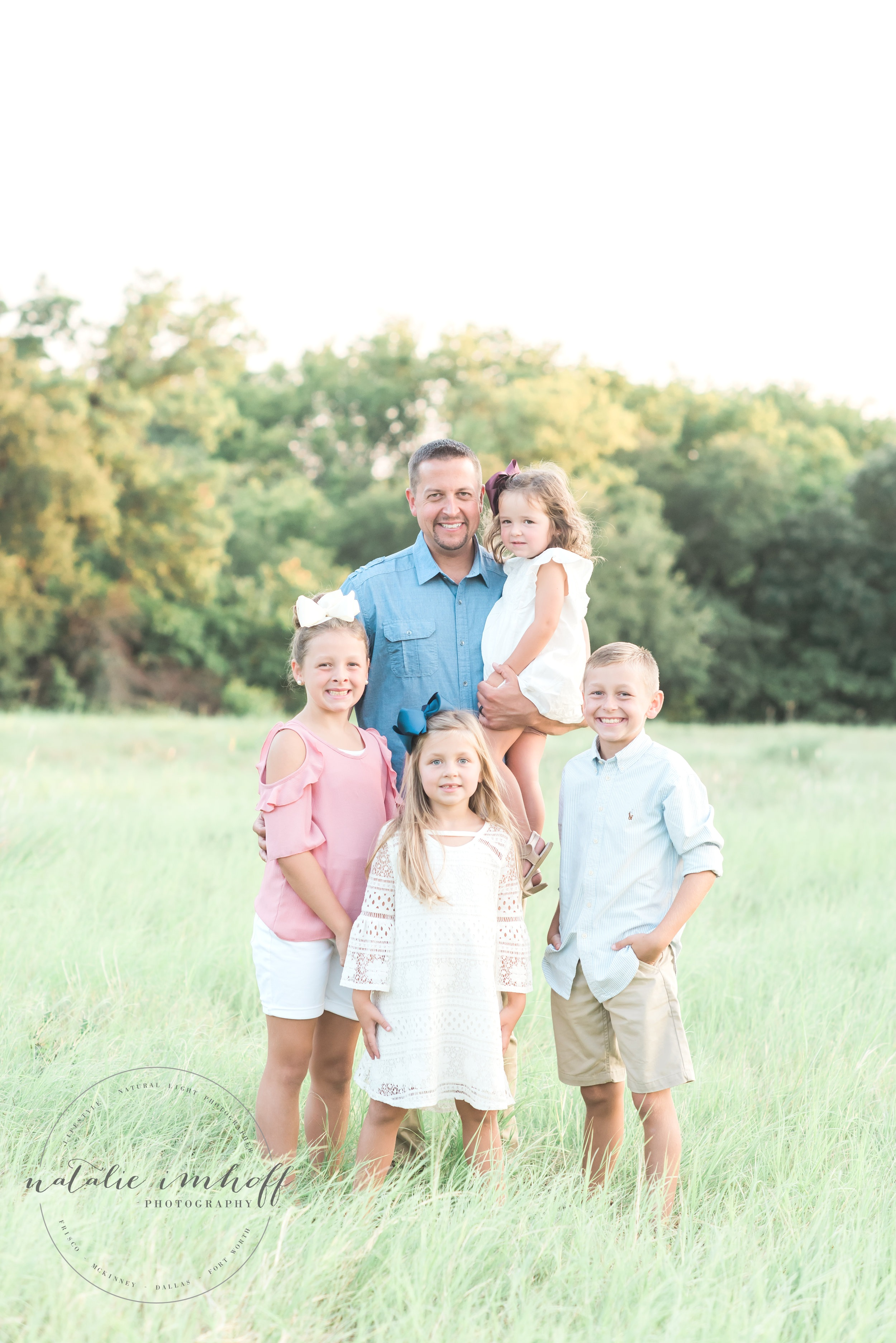 FAMILY + KIDS LIFESTYLE SESSIONS - $27545-60 minute sessions20 images included w/ digital release* additional images available for purchase
