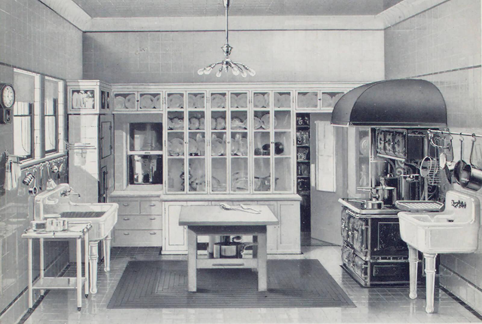 Image from JL Mott Plumbing catalog circa 1911.