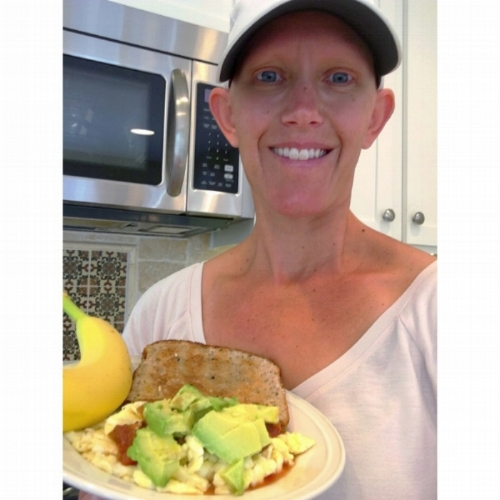 """""""...I appreciate how understanding and flexible you have been. You gave me the encouragement to keep going and when i needed a push to get back on the wagon and you pointed out easy ways to jump back on. The meal plans you gave me helped to make my choices easier and simple...."""" -Whitney"""