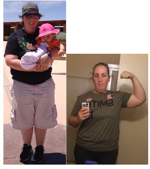 Unparalleled Nutrition helped me change my eating habits. Coach Meli designed a nutrition program for me that was easy to follow and was always there if you have any questions. One thing that I really liked about the time that I spent with Meli was the weekly checkins to track your progress. When I started out with Meli I weighed around 260lbs and since the time I had Meli,she has helped me lose over 40lbs. So I thank Meli everyday cause I would not have been able to lose that much weight and keep it o) it wasn't for her help