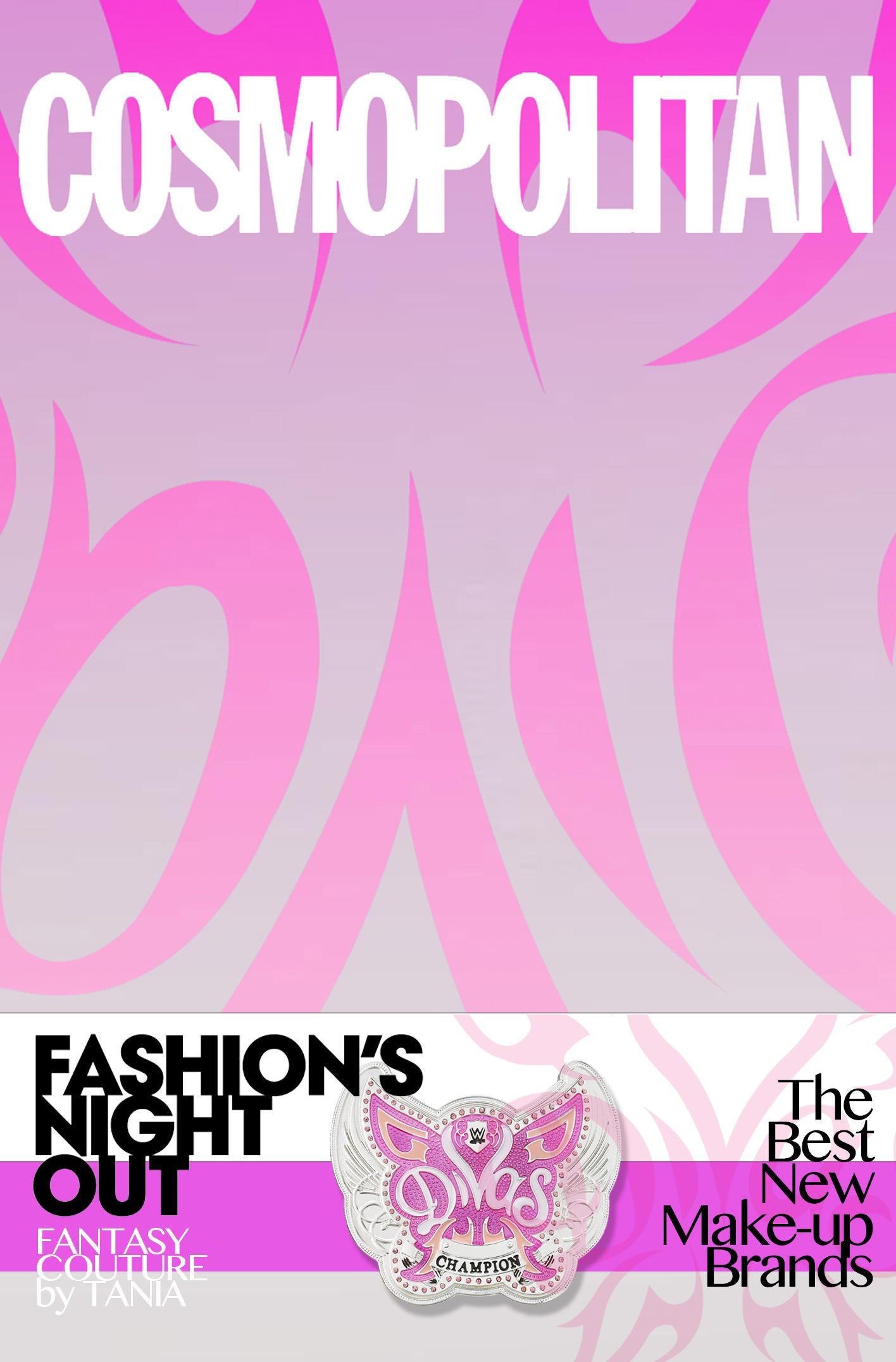 Magazine - Cosmopolitan