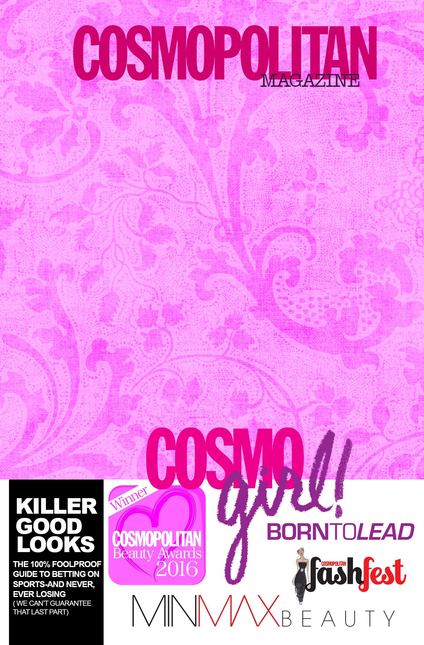 Magazine - Cosmo Girl