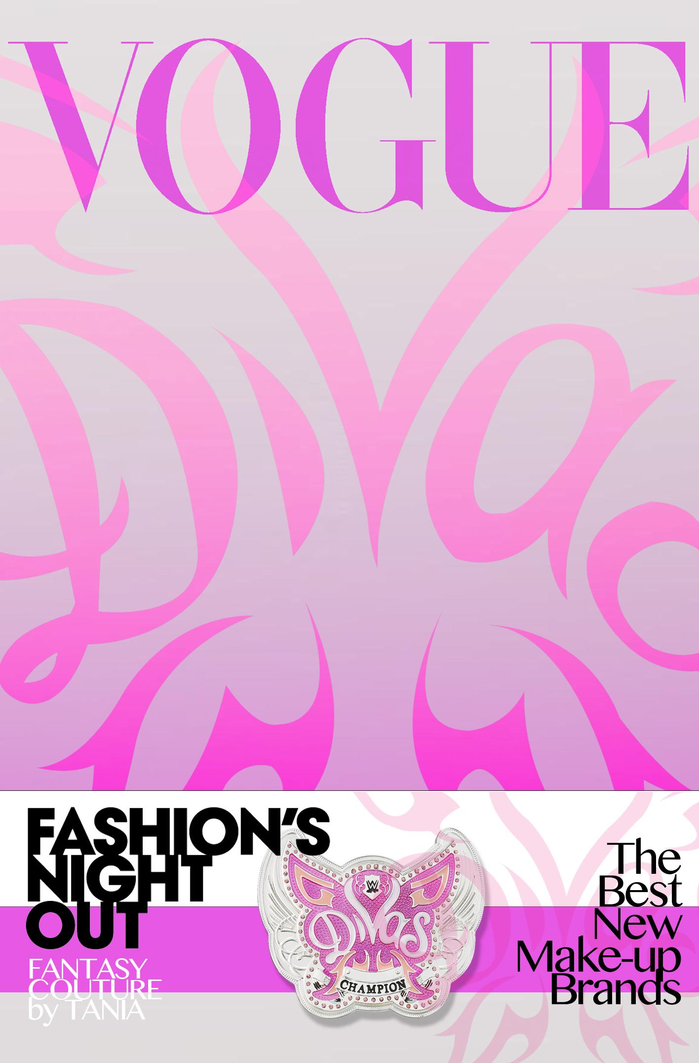 Magazine - Vogue