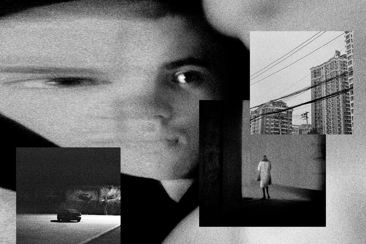 Axel Morin — Photographer