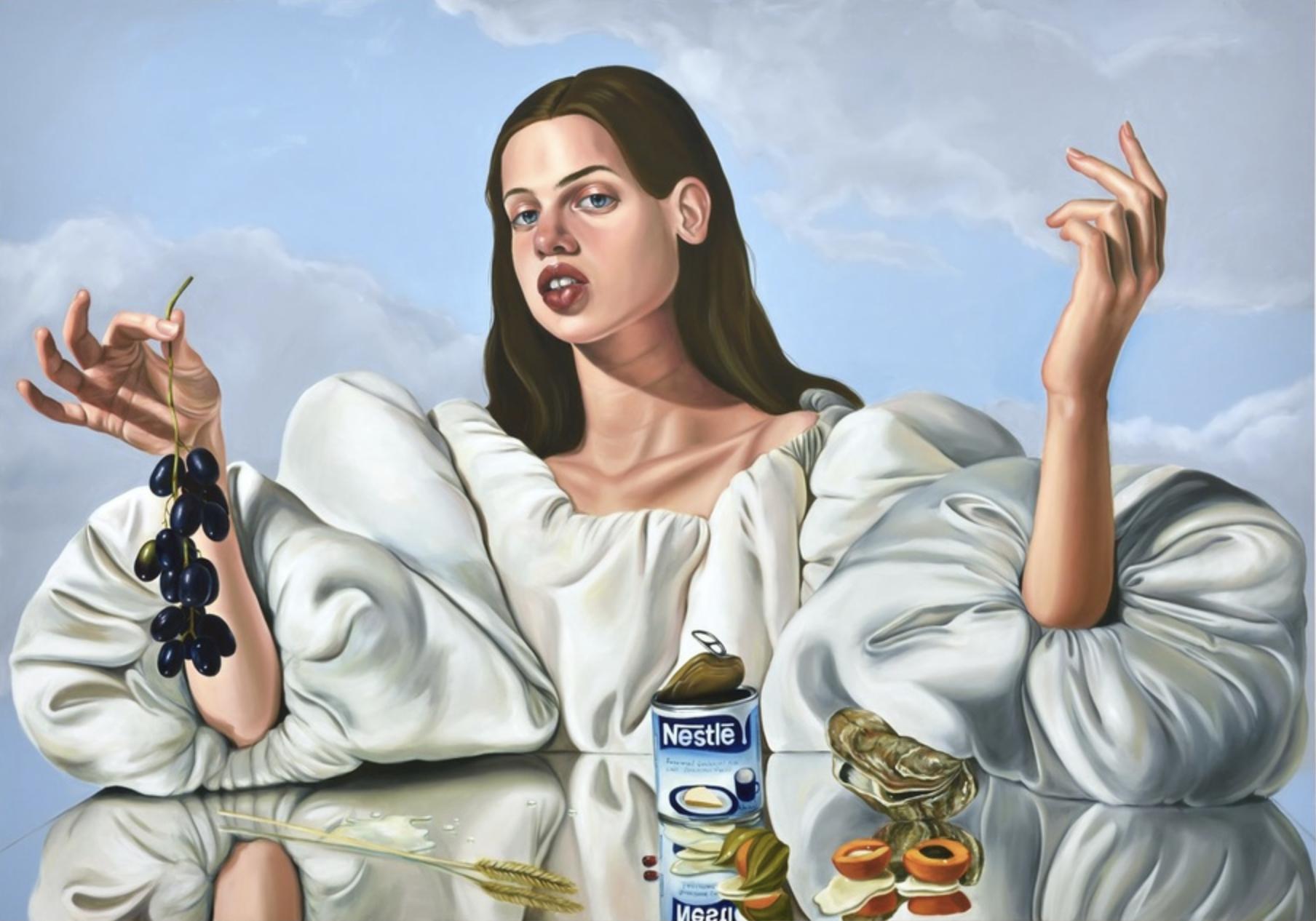 Chloe Wise — Artist