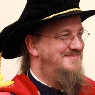 Very Rev. Prof John Behr - Professor of Patristics. St. Vladimir's Seminary, New York
