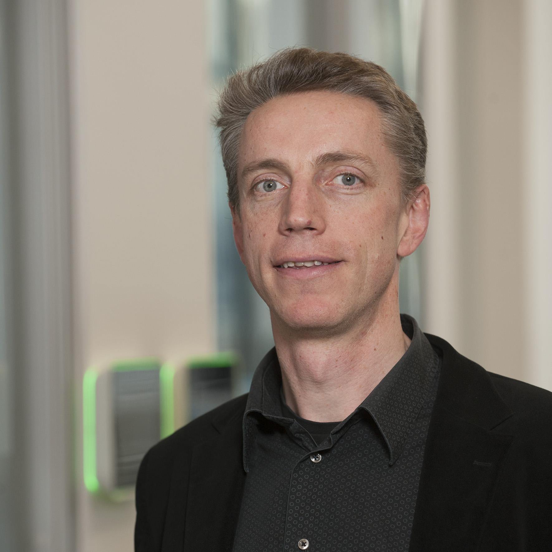 Dr. David Lewin - Senior Lecturer in Philosophy of Education, Strathclyde University
