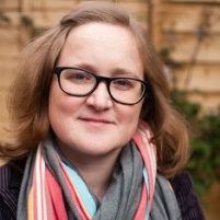 Dr. Eleanor McLaughlin - Lecturer in Theology and Ethics, University of Winchester; Lecturer in Ethics, Regent's Park College, Oxford