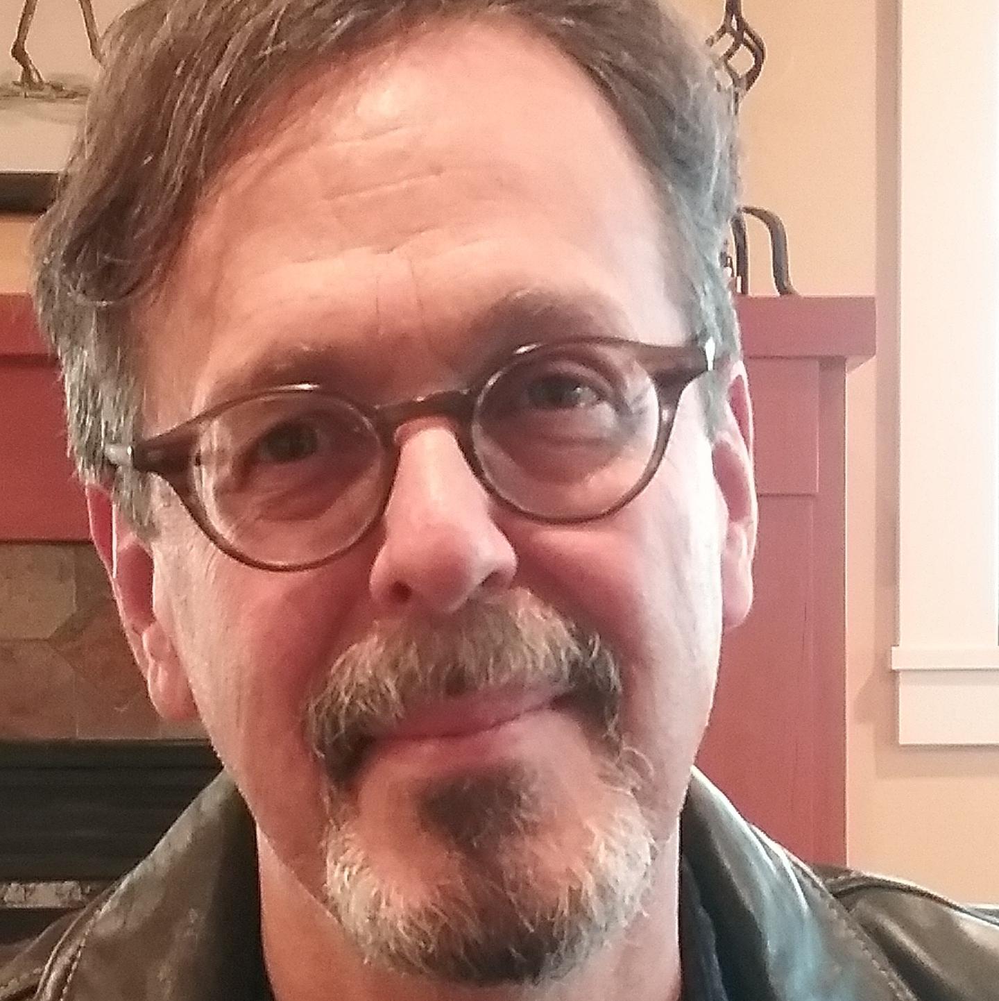 Prof Robert Doede - Professor of Philosophy, Trinity Western University