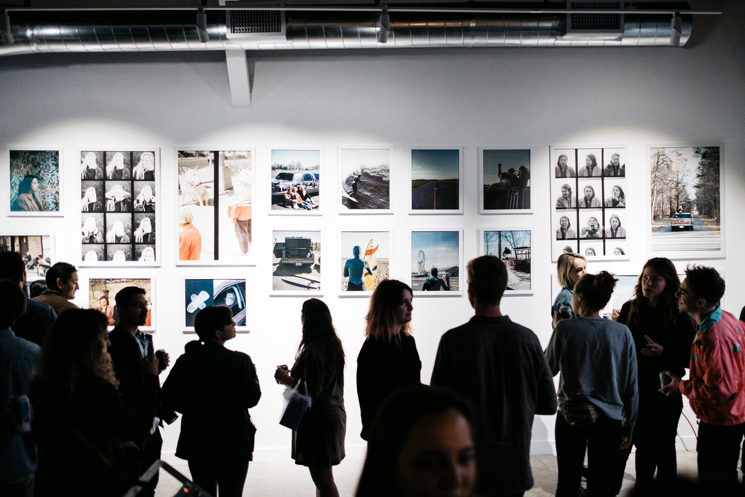 'This Way' Gallery
