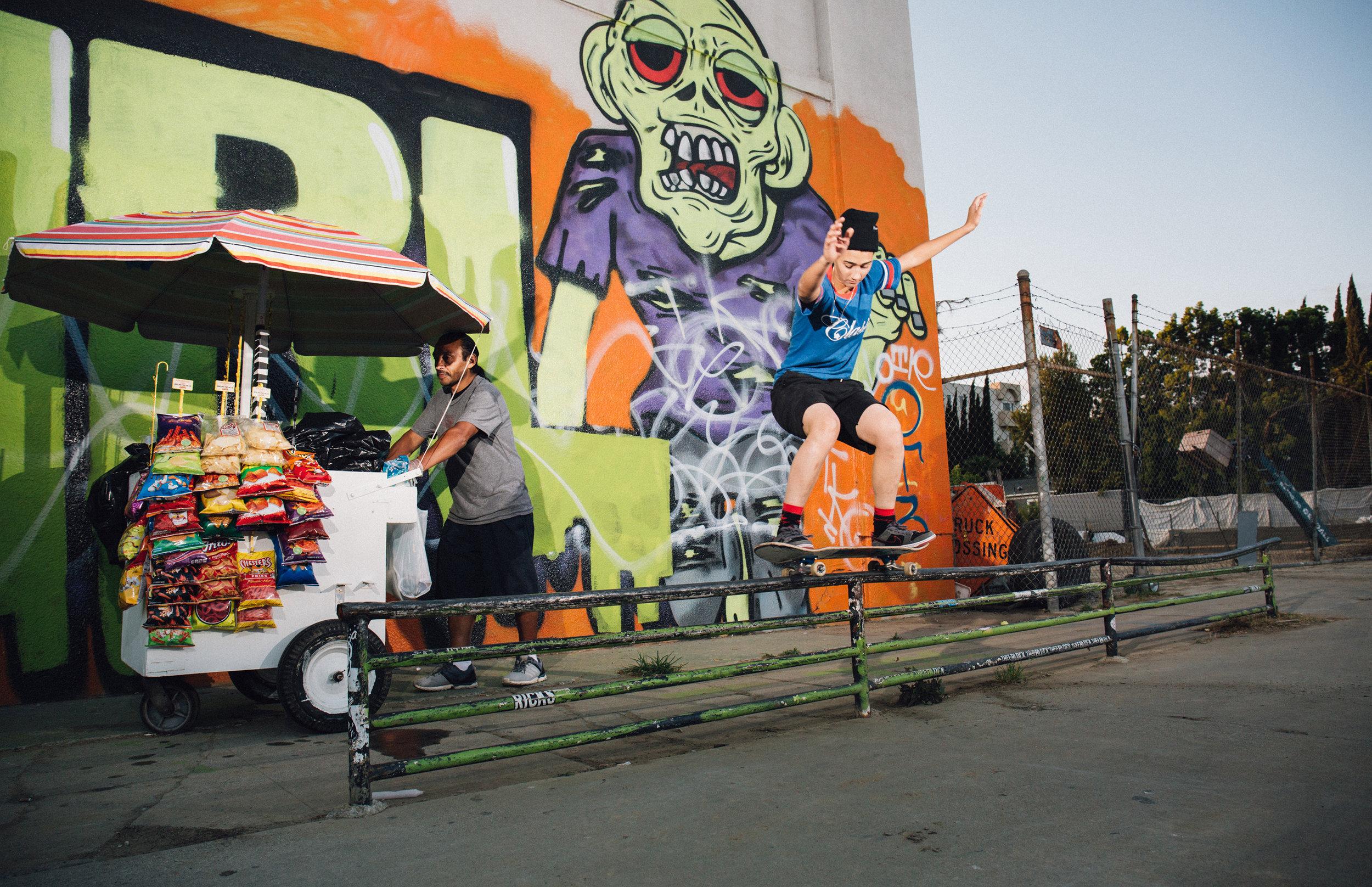 Jenn Soto_Snack Cart.jpg