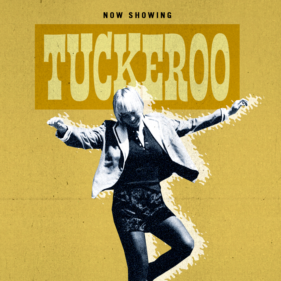 TUCKEROO | FEATURING JALEESA VINCENT